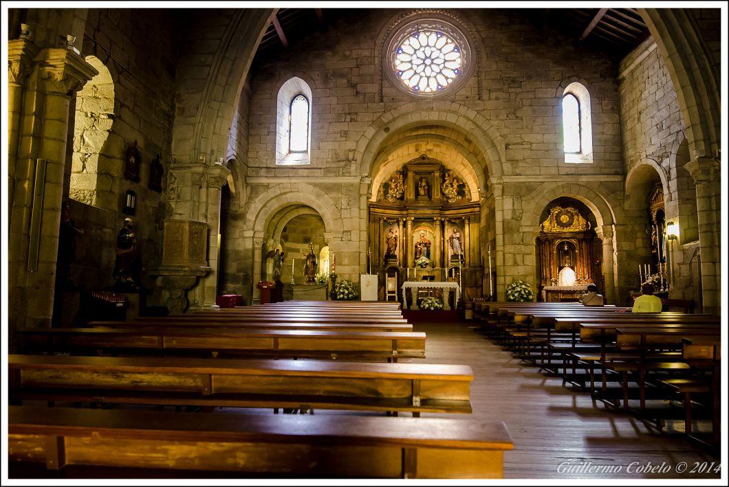Iglesia de Santiago-4